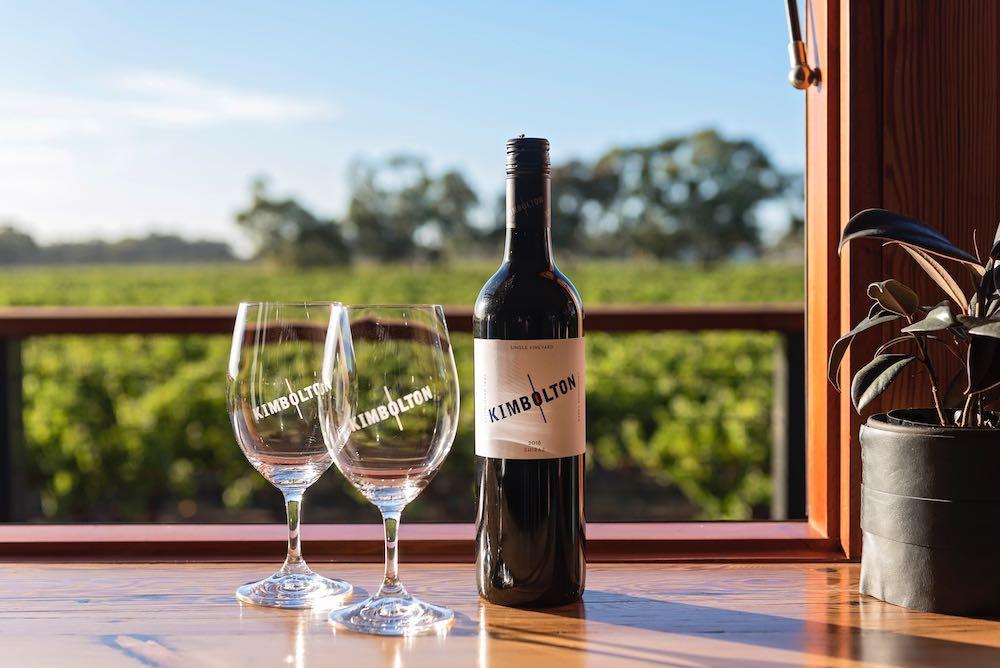Langhorne Creek Wine Region Videos