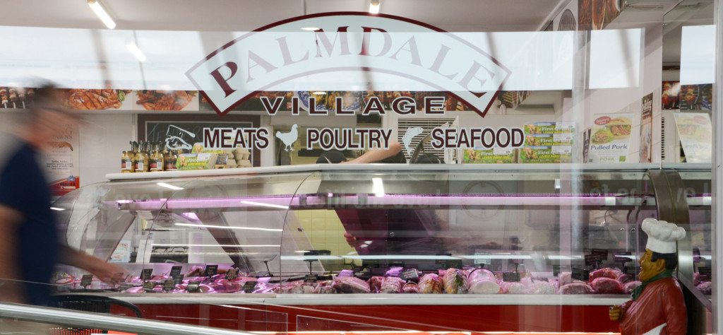 Palmdale Village Meats